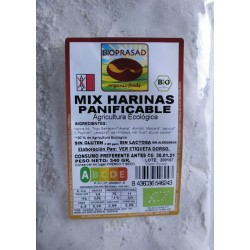 MIX HARINA PANIFICABLE 340 GR.